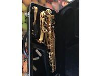 Saxophone Startone SAS-75
