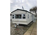 **STATIC CARAVAN FOR SALE**NORTH WALES**