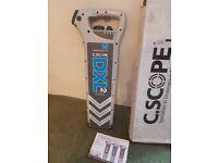 C Scope DXL2 Locator (Ground Scanner) £450.00 + P&P