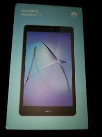 Huawei Mediapad-t3 BRAND NEW