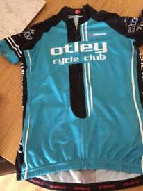Cycling tops £20 each