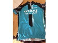Cycling tops £20 each