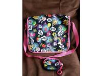 My Little Pony satchel