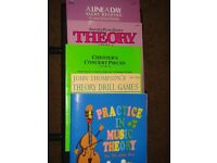 Music Books for Beginners (10)