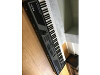 Stage Piano Keyboard Kurzweil PC1X 88 Keys