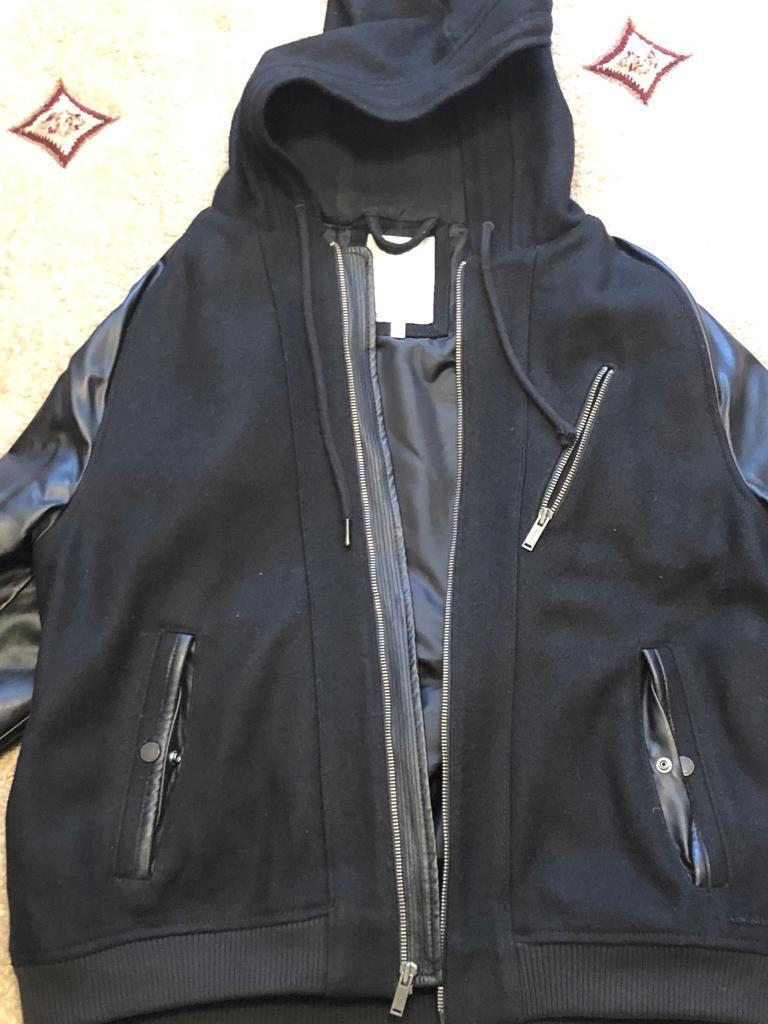 Authentic Calvin Klein Jacket