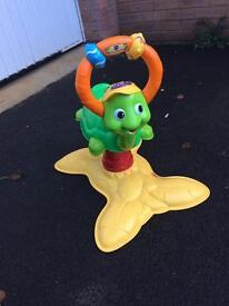 Vrech bouncy turtle