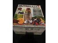NutriBullet Pro 900 Series Blender 9 Piece Set