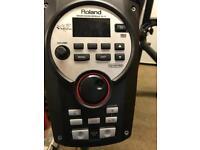 Roland DT-11 electric drum kit