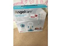 Angel care movement and sound baby monitor AC401