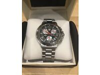 Tag heuer Indy 500 men's watch in mint condition