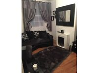 1 bed room ground floor flat swap with 2 bedroom house in west london