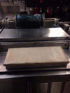 Heat Seal  Food Wrapper