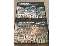 Waterloo Station Jigsaw Puzzle