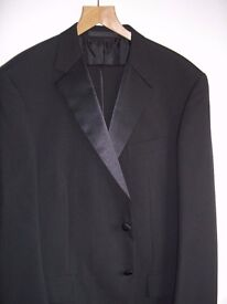 Dinner Jacket & Trousers