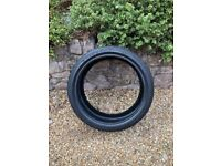 1 x Continental Conti Sport Contact3 235/35/19 91Y Tyre 5mm Tread