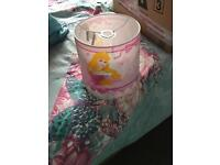 Disney princess light shade