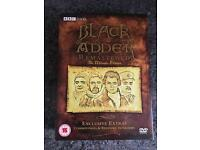Black Adder DVD