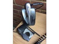 Plantronics Wireless Telephone Headset £5