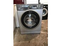 HOTPOINT AAA Energy Saver 8kg 1400rpm Washing Machine With Free Delivery 🚚
