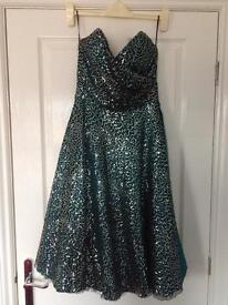 Topshop Prom Dress for Sale (can deliver)