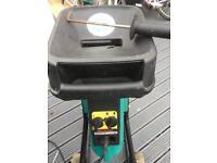 Bosch Shredder 2000HP AXT
