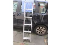 Loft ladder. Very good condition. It was fitted in my garage. Hardly used.