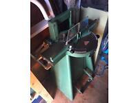 Morso framers guillotine