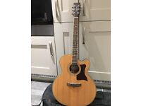 Tanglewood Premier TW 155 ST Electro-Acoustic Guitar