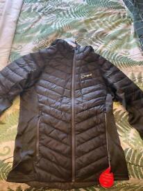 Men's Berghaus Large Jacket