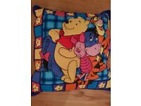 Winnie the Pooh Cushion Brand New