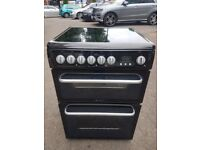 HOTPOINT HARE60K 60cm CERAMIC ELECTRIC COOKER (second hand )07951551712/07535853439