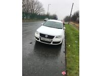 2007 07 VW PASSAT 1.9 TDI ESTATE CLEAN CONDITION NON RUNNER £500 NO OFFERS