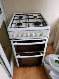 beko 55 cm gas cooker