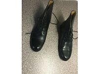 SOLE VINTAGE SMITHY BOOTS MENS
