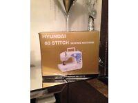 Hyundai sewing machine