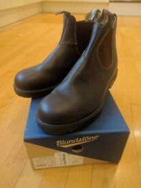 Blundstone 550 Men's Boots UK Size 11