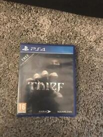 Theif PS4