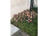 Bricks and boulders