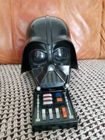 star wars Darth Vader sound effect mask