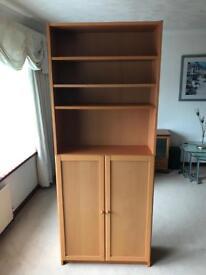 Book self or cupboard