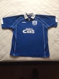 Cardiff City Shirt / Size XL