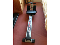 York Rowing Machine