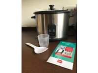 Rice Cooker with 2yrs warranty