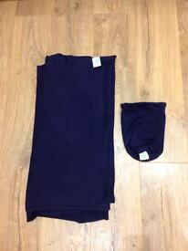 Moby baby wrap - perfect condition £10