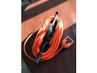 Plug extension