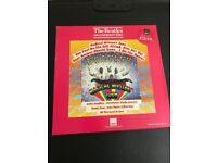 The Beatles Magical Mystery Tour hmv ltd box set