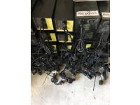 Cheshunt Hydroponics Store - used 600w ballast power packs for grow lights