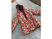 Girls Boboli coat