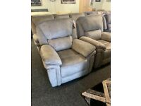 High quality 3/1/1 recliner suite